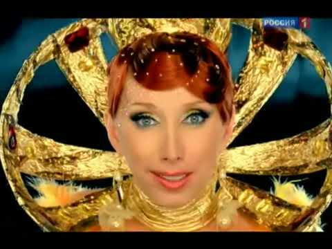 Золотая рыбка - Новогодняя музыкальная сказка | Россия 1