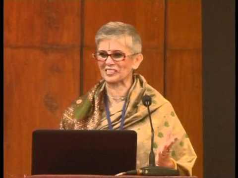 Dr. Ulf Kristofferson , Winnie Singh and Sonal Singh Wadhwa, Introductions
