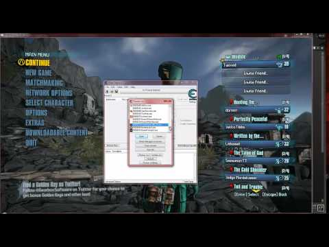 Borderlands 2 how to cheat at slot machines california casino list
