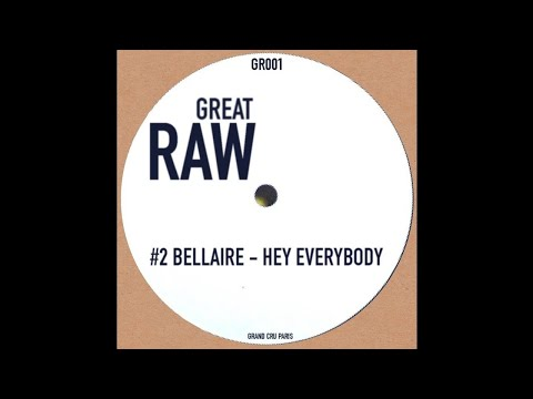 Bellaire - Hey Everybody