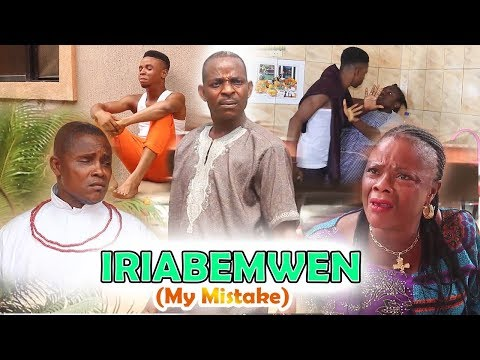 IRIABEMWEN [2IN1] - LATEST BENIN MOVIE 2019