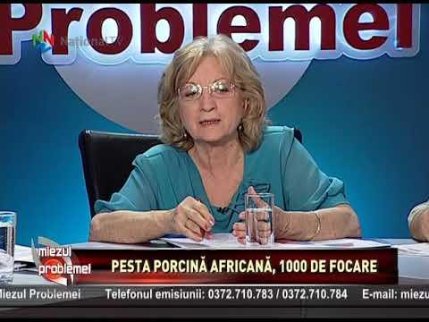 Miezul Problemei - 20 sept 2018