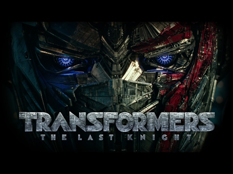 Transformers : The Last Knight | Extended Big Game Spot | Paramount Pictures France