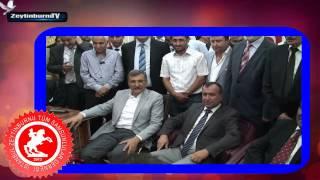 Zeytinburnu Tüm Samsunlular Derneği görkemli açıldı