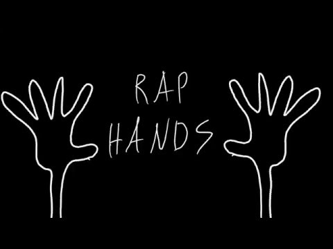 Rap Hands (Feat. Buddy)