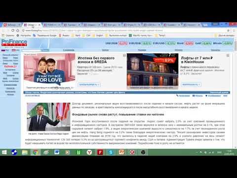 Василий Якимкин. Текущая ситуация на FOREX по состоянию на 22.03.2018 года (видео)