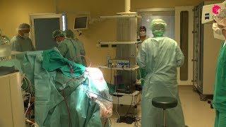 Izvedena prva operacija u primjeni 3D tehnologije u BiH