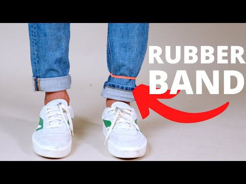 9 Pant Tricks That Will Make You Look SEXIER