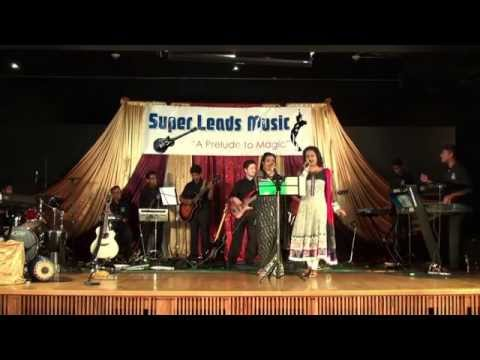 Sambo Sambo - Live - Super leads Musical Nite May 31st 2014