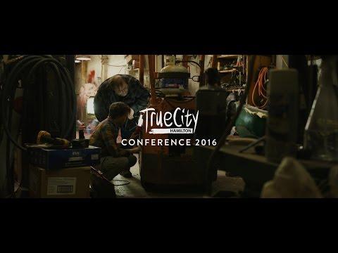 TrueCity Conference 2016