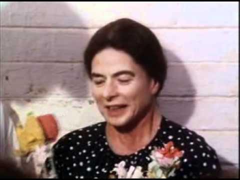 Ingrid Bergman in her last movie : A Woman Called Golda Trailer (long) (видео)