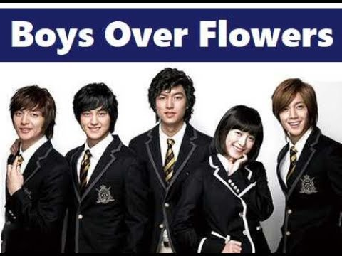 Boys Over Flowers Ep 3 Engsub