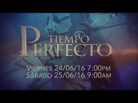 Tiempo Perfecto – junio 2016
