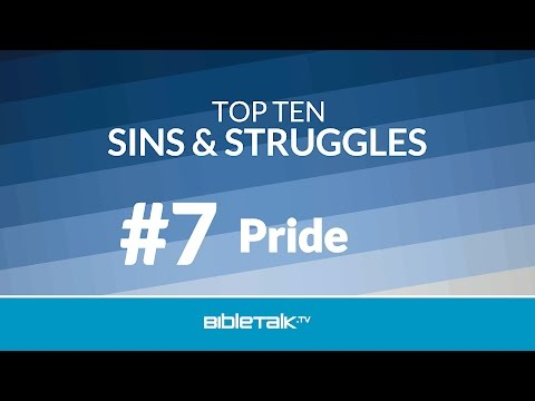 #7 - Dealing with Pride