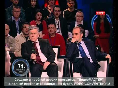 План РОССИИ Операция в Крыму готовилась с лета 2013 - DomaVideo.Ru