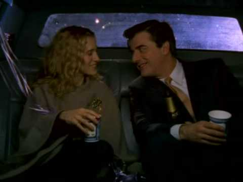 Carrie and Big - S4 Ep 01