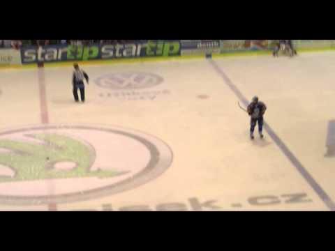 HC Stadion Litoměřice - Olomouc 4:3sn
