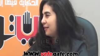 جوى عياد سقوط مرسى تمهيد للمهدى المنتظر 2013