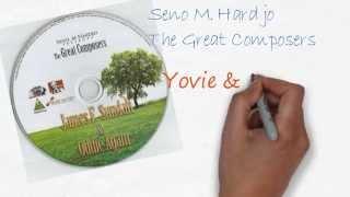 Video Yovie & the Nuno - Ironi (lirik) MP3, 3GP, MP4, WEBM, AVI, FLV Desember 2017
