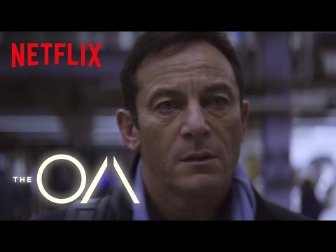 The OA Teaser 'The Scientist'