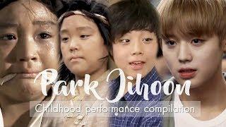 Video Wanna One's Park Jihoon #박지훈 From child actor to K-Pop Idol MP3, 3GP, MP4, WEBM, AVI, FLV Februari 2019