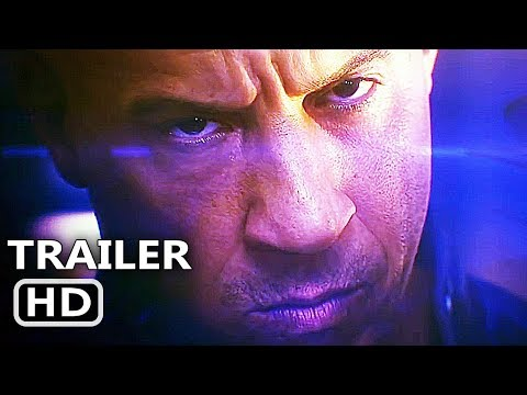 FAST AND FURIOUS 9 Official Trailer TEASER (2020) Vin Diesel Movie HD