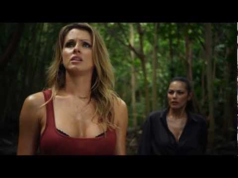 Video Piranhaconda - Trailer download in MP3, 3GP, MP4, WEBM, AVI, FLV January 2017