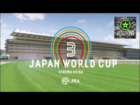 This is... Japan World Cup 3 (видео)