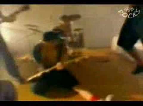 an anti-heroin song after the death of original guitarist Hillel Slovak,
