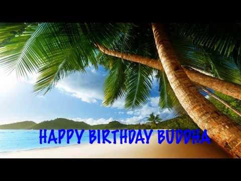 Video Buddha  Beaches Playas - Happy Birthday download in MP3, 3GP, MP4, WEBM, AVI, FLV January 2017