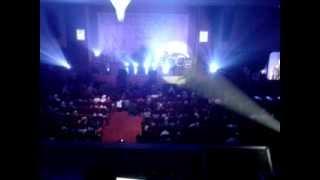 Ada Band - Manusia Bodoh live