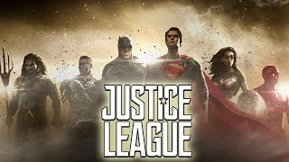 New Justice League Movie Details Revealed by Clevver Movies