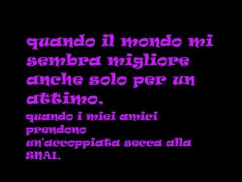 , title : '883-Grazie Mille (con testo)'