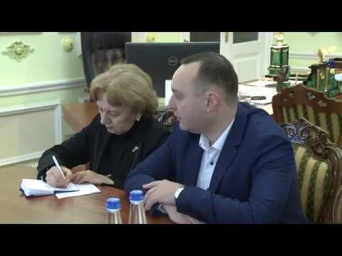 Președintele țării a desfășurat o ședință de lucru cu președintele Partidului Socialiștilor, cu un grup de deputați și reprezentanți ai Președinției