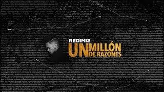 Redimi2 - Un Millon De Razones (Video de Letras)