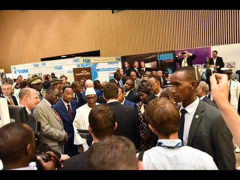 Video TRANSFORM AFRICA SUMMIT 2017: EXHBITION TOUR download in MP3, 3GP, MP4, WEBM, AVI, FLV January 2017