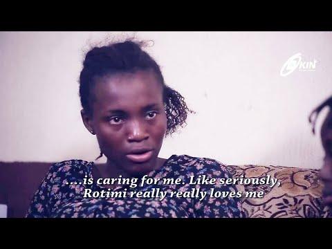 FINGERS LATEST YORUBA NOLLYWOOD MOVIE 2019 STARRING BUKUNMI OLUWASINA, HANNAH BABATUNDE