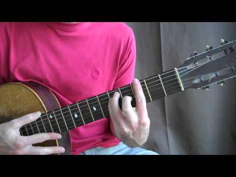 Los 7 acordes para tocarlo todo - Guitarra indie para principiantes (1/2)