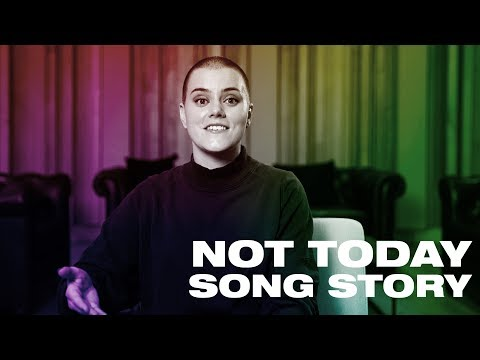 NOT TODAY Song Story -- Hillsong UNITED