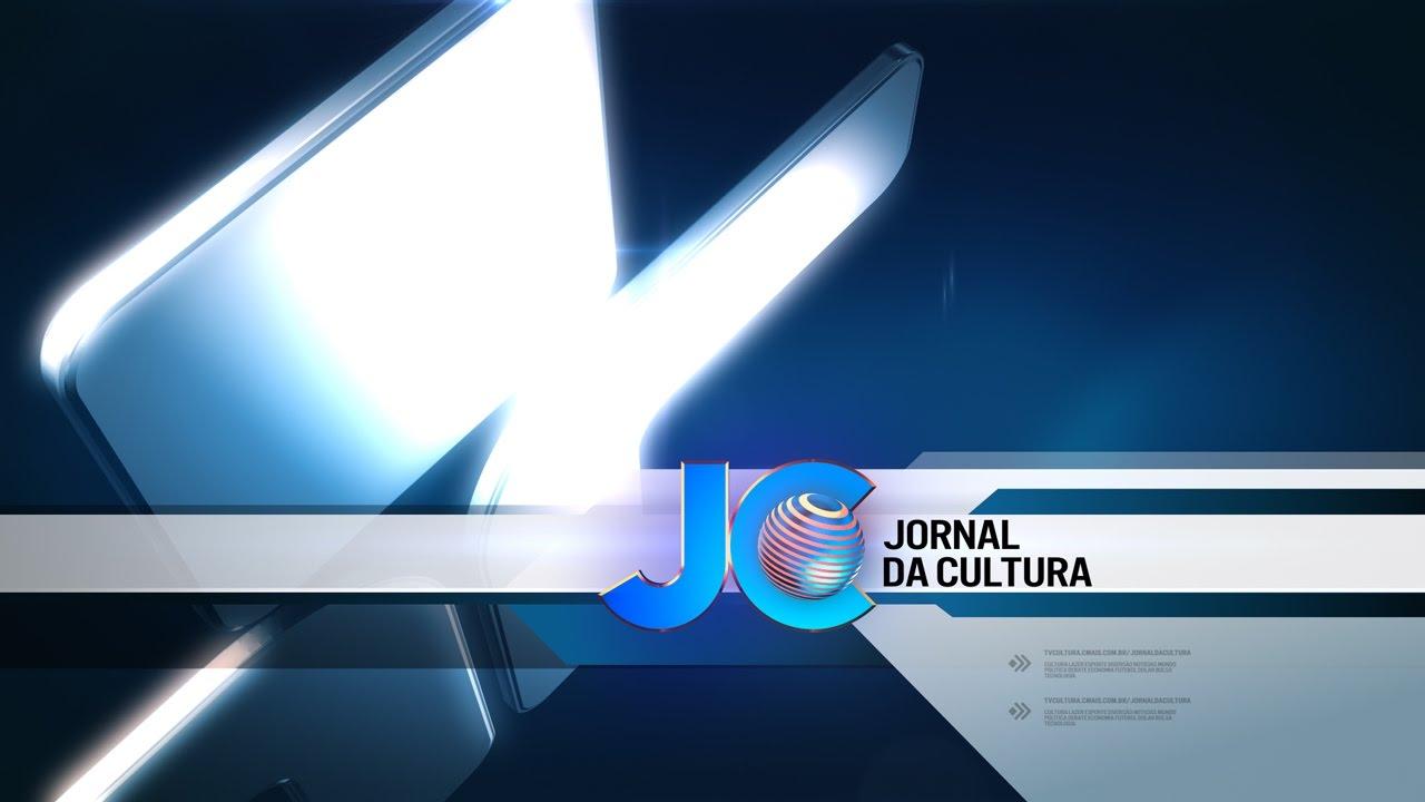 🔴   Jornal da Cultura | 16/01/2017