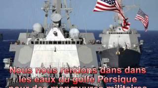 Conversation maritime entre americains espagnols      - YouTube