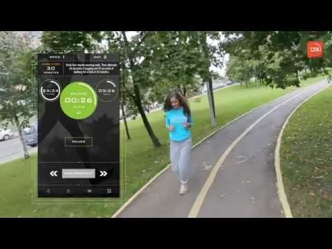 Video of C25K® - 5K Runner Trainer FREE