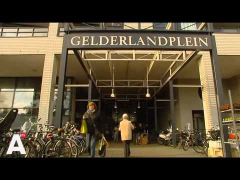 Winkeliers Amsterdam denken verschillend over Zwarte Piet