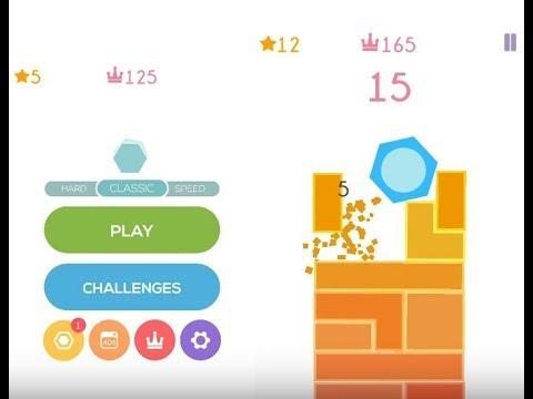 《Six》手機遊戲玩法與攻略教學!