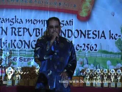 黄 永 祥 (Huang Yung Siang), Finalis Lomba Karaoke YBS 2011 kategori Senior