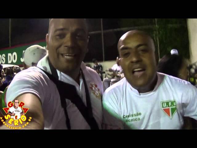 A maior festa de um time de futebol de Juquitiba - Unidos da Favela do Justinos