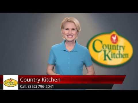 Breakfast Restaurant Country Kitchen in Brooksville FL (видео)