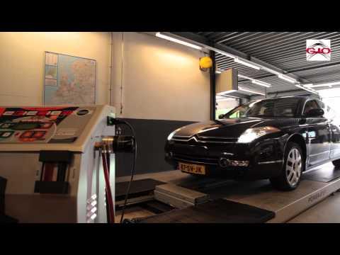 Garage Johan Oldenhage BV Bakspoelen