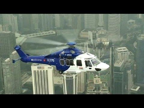 Μετά τα ταξί, έρχονται τα ελικόπτερα της Uber! – corporate