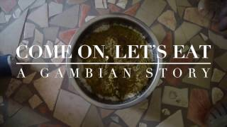 Volunteer Taylor Peliska gives us a taste of hospitality in The Gambia. This video was submitted in the 2017 Peace Corps Week...